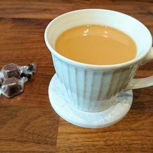 【自家焙煎】焙煎後1日経ったコーヒーを飲んでみた。