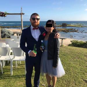 結婚式の予定
