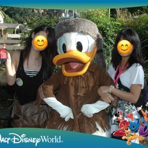 【旅ブログ】2009年ディズニーワールド記事一覧