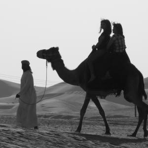 【旅ブログ】2010年UAE旅行記事一覧