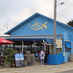 港のシーフードレストラン【The Lorne Pier Seafood Restaurant】