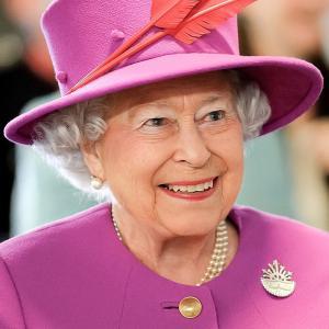 エリザベス女王の誕生日!祝日