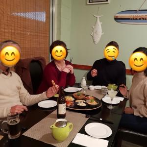 海の町の日本レストラン【Tomo's Japanese Inverloch】