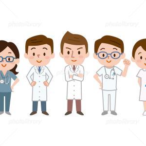 どんな医者になりたいのか?