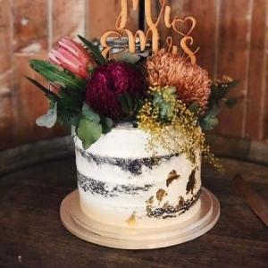 【結婚準備】ウェディングケーキ