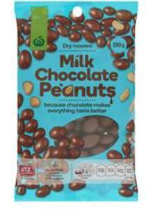 オーストラリア版チョコボール