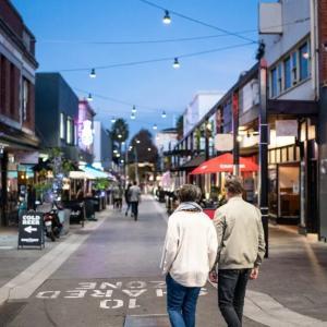 ビクトリア州地方区域一部規制緩和【2021年9月26日】