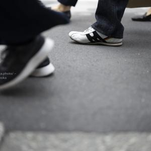 【スナップ撮影】街の中をカメラを持って散歩しよう!!