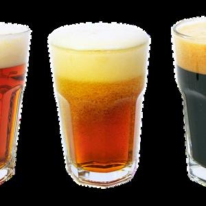 ビールグラスの種類を徹底解説【わかりやすいビール検定対策】