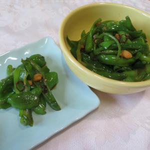 畑野菜のご馳走 (^^) 美味しいね。夕食 ♪