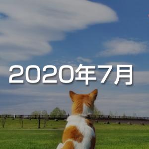 7月7日 FX収支メモ ~娯楽費を稼ぎたい!~