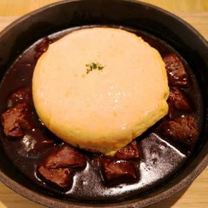 ココテラスに激うまオムライスを食べに行ってみた