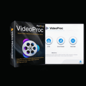 保護中: 動画ソフトVideoProc評判レビュー。メリット・デメリット・無料でできる範囲