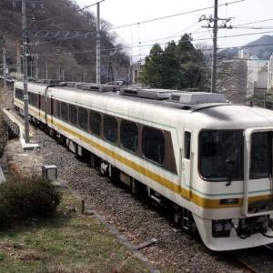 東武鉄道鬼怒川線にて!2006年