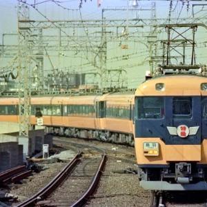 GWなので・・・なぜか近鉄(その1)12200系 1986年