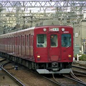 なぜか近鉄?通勤型8000系・・・GWミニ特集(その3)