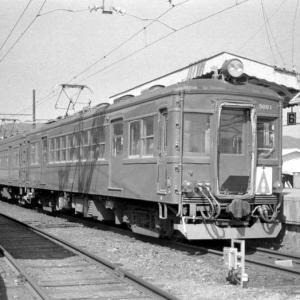 なぜか近鉄?伊賀線5000系 1986年・・・GWミニ特集(その5)