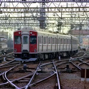 なぜか?近鉄3000系1986年・・・GWミニ特集(その6)