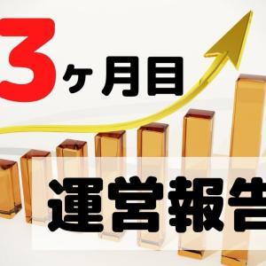 【ブログ運営報告】13ヶ月目のPV(アクセス数)と収益を公開