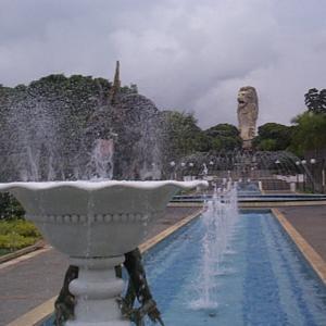 【シンガポール】初めての海外旅行におすすめアジアの観光大国(Singapore)