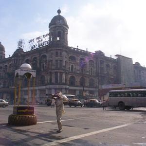【インド】カルカッタ(コルカタ)バックパッカーの聖地、サダルストリート(Kolkata)