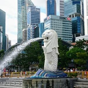【シンガポール】初めての海外旅行の方にもおすすめの観光地