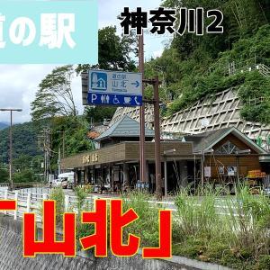 【道の駅】周辺キャンプ場の拠点となる道の駅「山北」