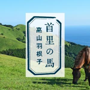 第163回芥川賞受賞作品!高山羽根子さん「首里の馬」感想・レビュー