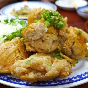 大阪の街中華に超絶うまい一品があった!中華料理 若水