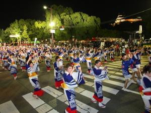 和歌山の夏といえば「ぶんだら祭り」