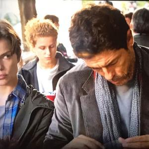 イタリア映画『盗まれたカラヴァッジョ』
