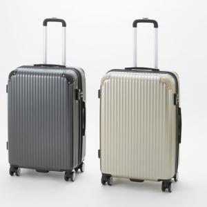 スーツケース、荷造りのコツ