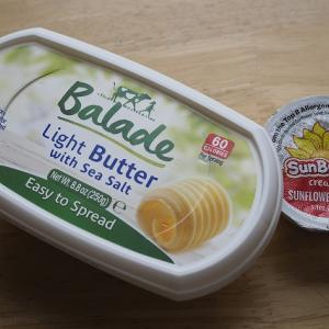 バターとマーガリン、どちらが体に良いの?