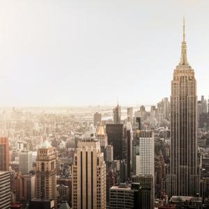ニューヨーク舞台のロマンティックコメディー、『メイド・イン・マンハッタン』を観て