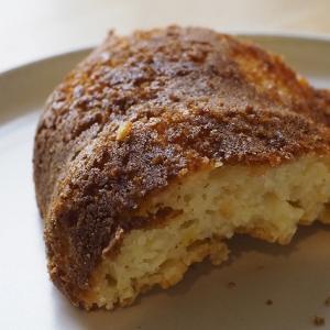 美味しい、簡単なはずだった、「小さなレモンケーキ」