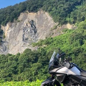 仕事を辞めて、バイクで日本一周をしてみたいなと感じた日