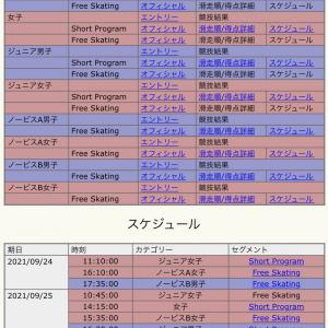 中四国九州選手権大会2021