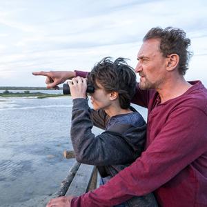映画【グランド・ジャーニー】あらすじキャスト見どころ!父と息子が渡り鳥と共に挑んだ冒険