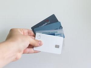 クレジットカード、不正利用されました