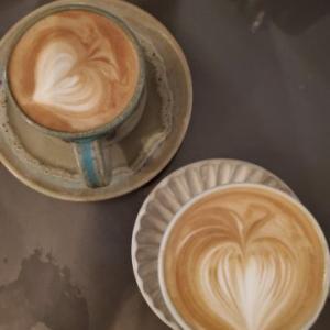 【五反田・不動前】愛犬と行ける居心地良いおしゃれカフェ