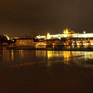 ヨーロッパ旅行記⑦[プラハ観光]