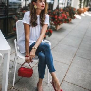 骨格タイプ別 夏の靴とバッグの選び方と合わせ方 ~応用編(ウェーブさん)~