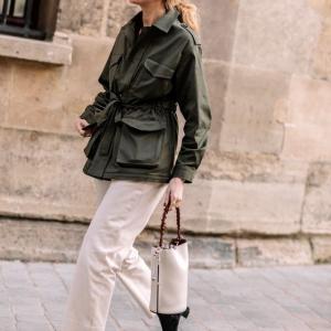 2020-2021秋冬注目トレンド!女性が着るミリタリーファッションの魅力を考える