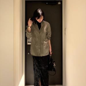 2020秋冬はヴィンテージファッションがアツい!おすすめの取入れ方とショップ【Pass the Baton表参道】②