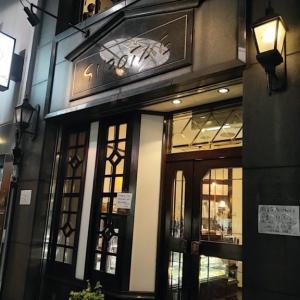 【赤坂】レアチーズケーキが有名な西洋菓子 しろたえさんはシュークリームも絶品だった!