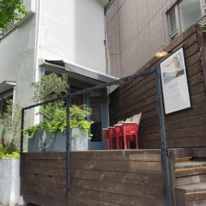 恵比寿・広尾でバスクチーズケーキといえば、ベルツ(BELTZ)さん【テイクアウト専門店】
