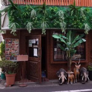 中目黒でカレーランチ。人気のスリランカ料理店、セイロンインさんへ行ってきた!