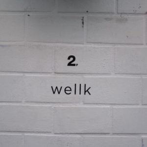 【目黒】人気のウェルクさんが再開。お一人様カフェとして楽しめる
