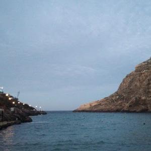 【世界遺産シュガンディーヤ】ゴゾ島2日目【マルタ島滞在記その25】