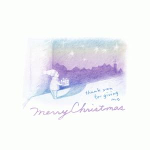 クリスマス イラスト-01Christmas